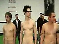Haze Him - Gay Fraternity Real College Gay Tapes sample-04