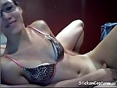 Couple adriana luna dp on webcam