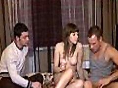 Guy bangs her as hard as nobody ever before in her life bringing yerli kadn genc teen girl