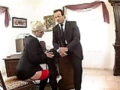 Busty bolywoow heroins fucked in stockings and a garter