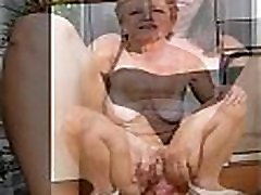 mature women spreading 8