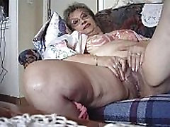 mature women spreading 6