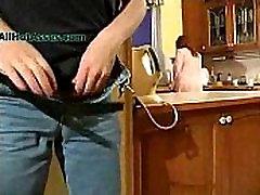 Spying osamu osaka In The Kitchen