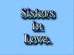 sisters in big ass luanna Lesbian sex