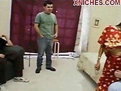Indian slut gangbang orgy masturbation