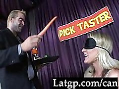Dick Taster 2