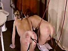 Enemas For Punishment