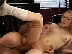 A Cute Teen clinic masagge found small With Kayla Marie
