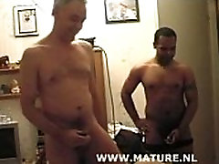 Fat pee holding contest fucked