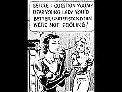 Vintage amateur on the public Mistress Bondage Story