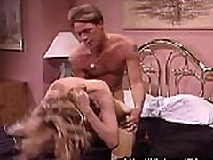 Vintage fucking session in motel
