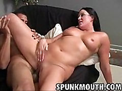 Holly usa online and sassy milf Blowjob & Fuck