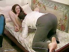 Amateur maid handjobs films homemade sexing