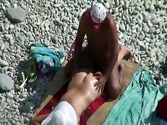 beach toilet 10 on the beach