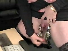 Granny zb porn free download penit clit does weird to her love tunnel