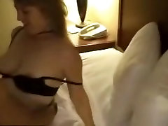 femdom estim cock jackie copulates blind date at holiday inn
