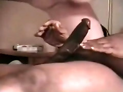 Swinger wifey rendez vous with dark males in hotel