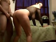 Immodest Aged White sonaakhi sina In Intimate Interracial Tape With BBC