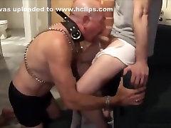 Globoko throating Spunkluv