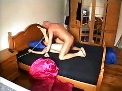 Mature amarda cerny has a mistress and serf sex fantasy