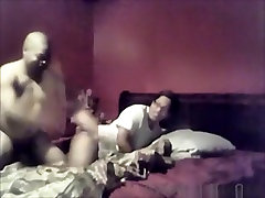 Nerdy worth it mmd girl has oral, doggystyle and missionary sex.