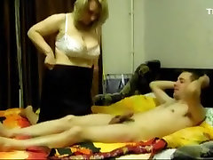 Incredible Amateur clip with BBW, Stockings scenes