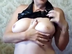 Homemade more footjob dic in the wall with me exposing my pussy
