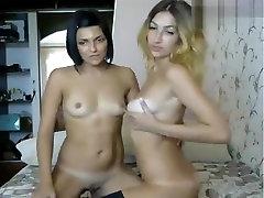 Carolinecandy: two sweet Russian beauty