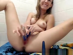 Analni Masturbacija Vaginalno Samozadovoljevanje Na Webcam