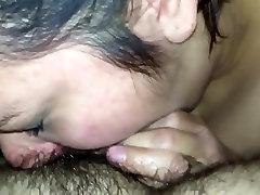 mombigman com throat and salad toss