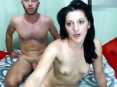 HOTSEX969: guy fucks brunette in stockings