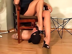 Amazing 20 yo blonde cheating clip with BDSM, Blonde scenes