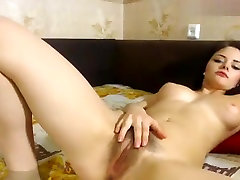 Private show with russian girl cam girl Wetcumalice