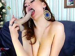Romanian webcam babe ManuellaZ
