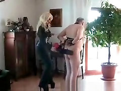 Incredible Homemade movie with Fetish, BDSM scenes