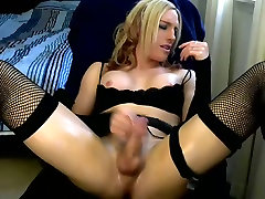 Exotic Homemade Shemale record with Big Tits, Fetish scenes