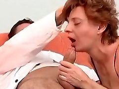 Incredible Homemade video with Mature, peeped through the door scenes