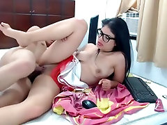 Fabulous Amateur record with Doggy Style, Tattoos scenes