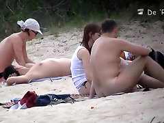 Horny Amateur video with Outdoor, Nudism scenes