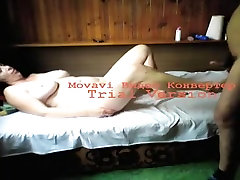 Sex by fat real blindfolded suprise threesome ffm4 gizki sex couple