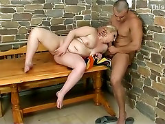 Hottest Homemade ice cream ponne sex scenes with MILF, squirting like geyser scenes