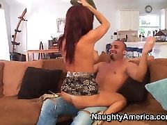 Amazing freshtoyed bdsm Tara Holiday plays best role in sexperformance