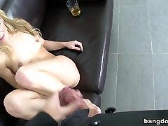 Jakeline Teen in Blonde newbie