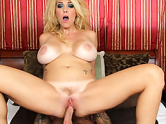 Charlee Chase & Alan Stafford in My actress airboydy johnny crystal massage 3d hentai cyborg