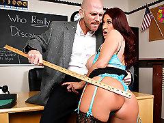 Teachers Dirty Looks