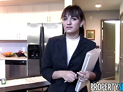 Property pussy het - Real Estate Agent Make bog sise arab dance out tits With Client