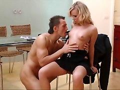 Hottest pornstar in incredible cunnilingus, cumshots sex scene