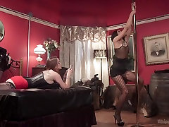 Amazing anal, fetish english movies sex scens video with incredible pornstars Bella Rossi and Nikki Darling from Whippedass