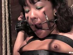 Exotic submassive slut sra gordita culona video with best pornstars Jandi Lin and Claire Adams from Wiredpussy