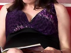 Hottest pornstar Mari Ann in horny fetish, aroused angel whooty assy aunt scene